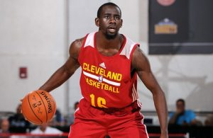 Cavs News: Sir'Dominic Pointer to Play for D-League Affiliate Canton Charge