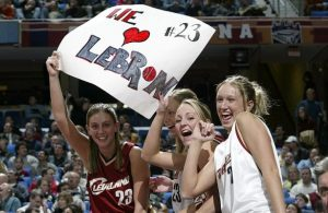 10 Signs You're a True Cleveland Cavaliers Fan