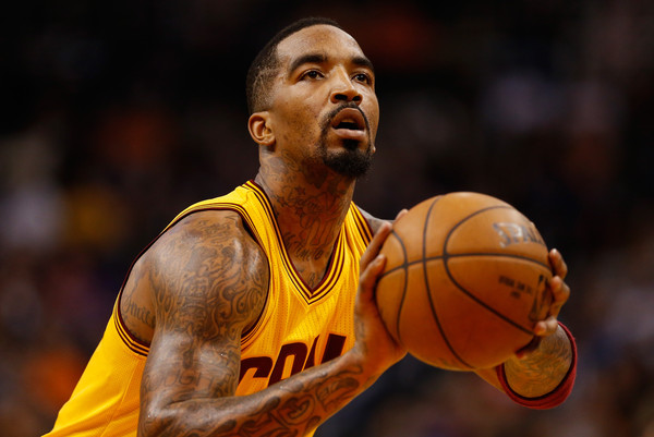 Cavs Rumors: J.R. Smith Expected to Re-Sign with Cavaliers
