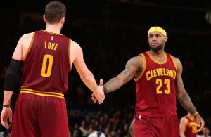 Even Without Kyrie Irving and Tristan Thompson, Cavs Still Team to Beat in East