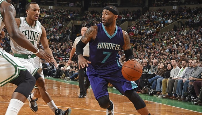 Mo Williams Hornets
