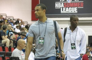 Cavs Hire Trajan Langdon as Director of Player Administration