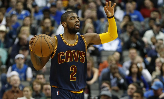 NBA: Cleveland Cavaliers at Dallas Mavericks