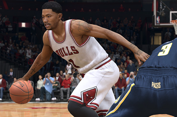 99f2592c2db0 Top 10 Point Guard Ratings Leaked for NBA 2K16