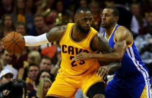 Cleveland Cavaliers Ranked No. 2 in ESPN's First Power Rankings of the Season