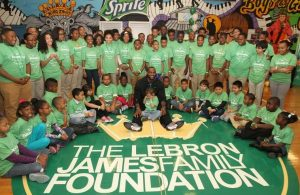 LeBron James Involved in New Partnership to Help Adults Get GEDs