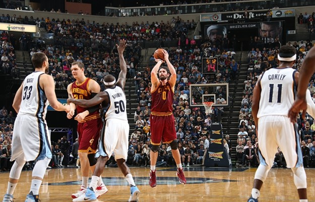 Cleveland Cavaliers vs. Memphis Grizzlies Game Recap: Cavs Rout Grizzlies in 106-76 Win