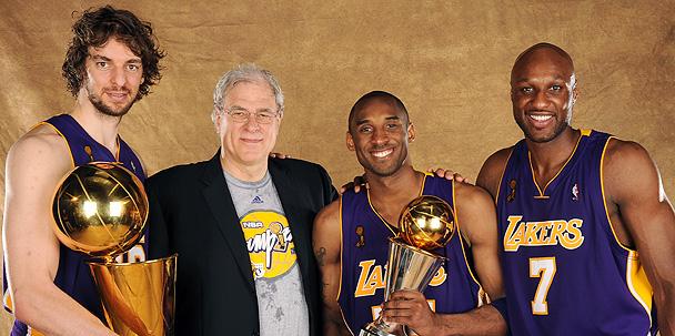 2008-2009 Los Angeles Lakers