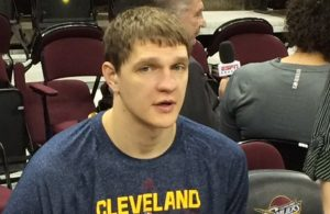 Timofey Mozgov Still Frustrated with Surgically Repaired Knee