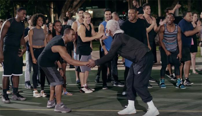 88f09cabc4ab Video  Pepsi Presents Uncle Drew Chapter 4