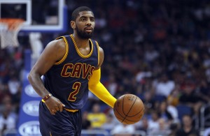 Cavs News: Kyrie Irving Expected to Make Season Debut Thursday vs. Thunder