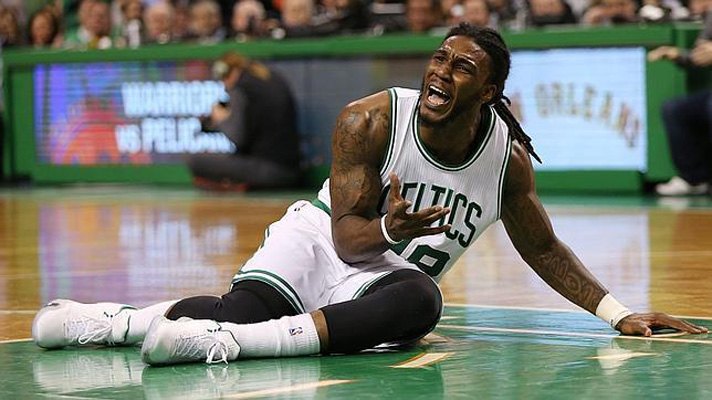 Jae Crowder Injury