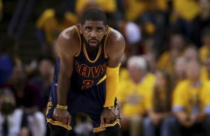 Report: Kyrie Irving Urging Cavs to Let Him Return to Action, Could Be Active on Tuesday