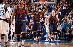 Cleveland Cavaliers vs. Dallas Mavericks Game Recap: Clutch Kings