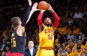 Mo Williams vs. Atlanta Hawks