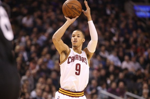 Report: Cavs Still Unsure If Jared Cunningham Will Remain on Team's Roster