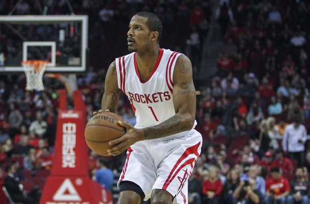 Trevor Ariza Houston Rockets