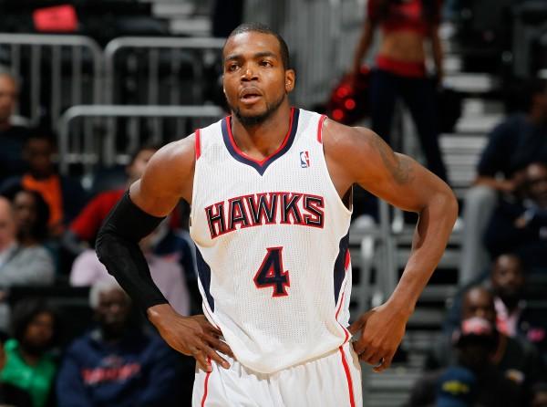 Paul Millsap Atlanta Hawks