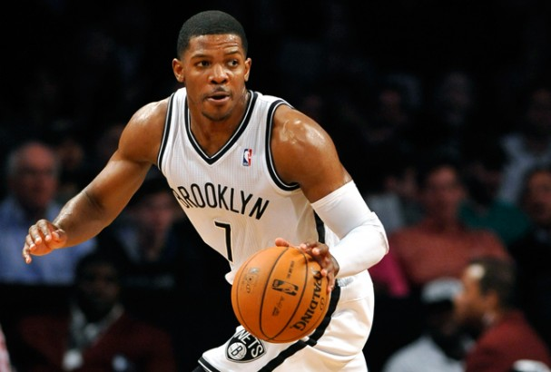 Joe Johnson Buyout