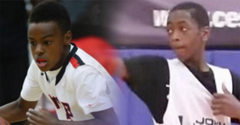 LeBron James Jr., Zaire Wade