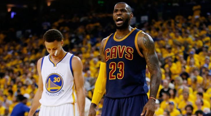 ESPN Ranks LeBron James as Third-Best Player in NBA ...