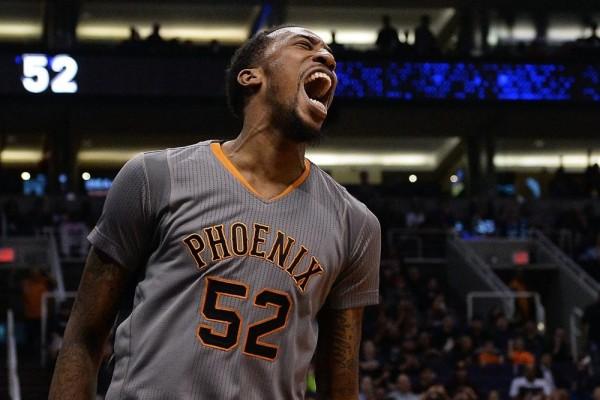 Jordan McRae Phoenix Suns