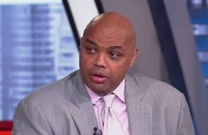 Charles Barkley NBA on TNT