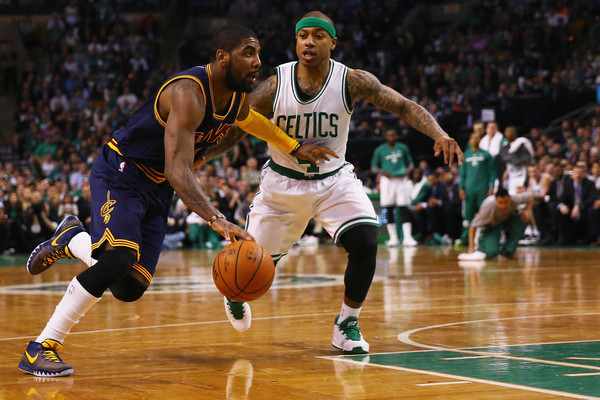 Top 5 Reasons Why Kyrie Irving Is Built for the NBA ...