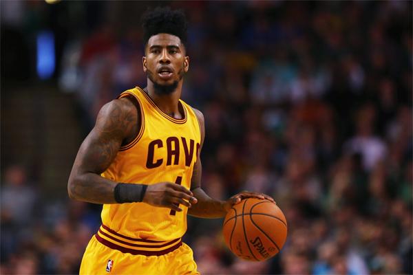 Iman Shumpert Cleveland Cavaliers