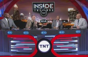 Inside the NBA Crew Makes Predictions for NBA Finals