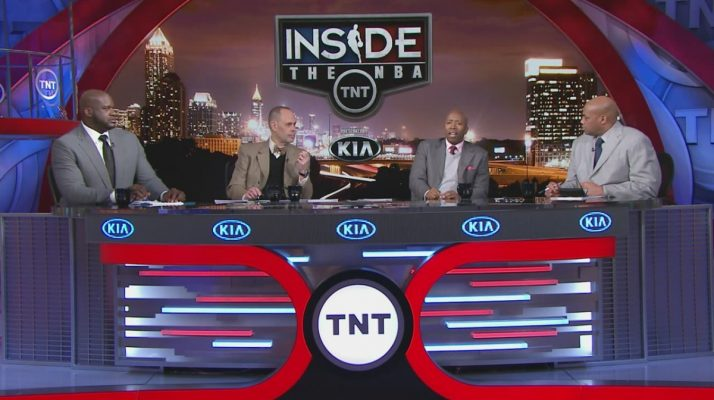 Inside the NBA Crew Makes Predictions for NBA Finals