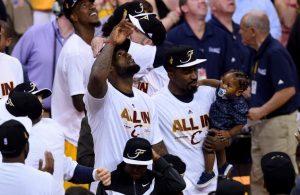Cavs Champions