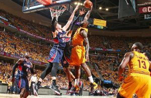 LeBron James Atlanta Hawks