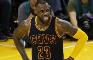 Will a Loss in This Year's NBA Finals Loss Hurt LeBron's Legacy?