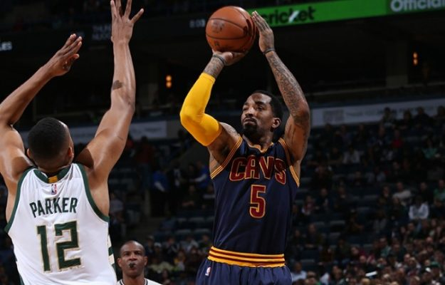 J.R. Smith to Opt out of Contract and Enter Free Agency