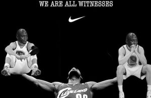 We Are All Witnessess