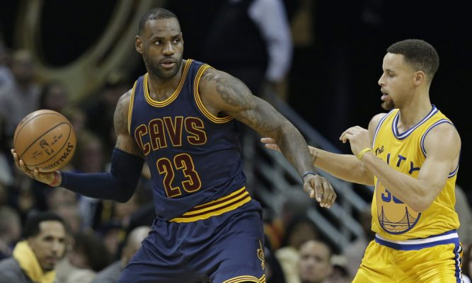 NBA Legend Believes LeBron James Can Lead Cavs Out Of 0-2 Hole | Cavaliers Nation