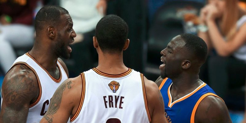 draymond-green-is-in-hot-water-again-after-a-questionable-hit-and-altercation-with-lebron-james-in-game-4