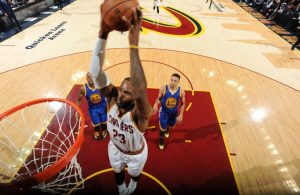 Cleveland Cavaliers vs. Golden State Warriors Game 6 Recap: The King Reigns Supreme