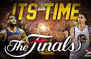 2016 NBA Finals