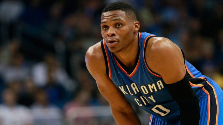 Russell Westbrook Cavs