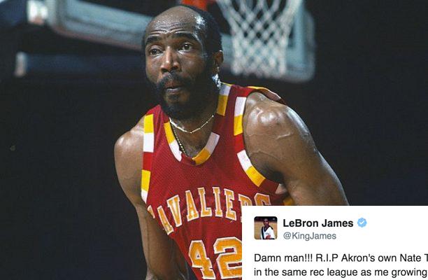 63b56701a7a8 Cavs News  Cleveland Cavaliers Legend Nate Thurmond Dies at Age 74 ...