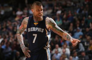 Cavs News: Cleveland Cavaliers to Sign Center Chris 'Birdman' Andersen