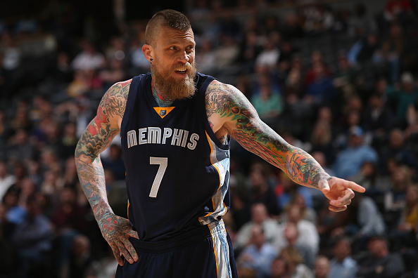 Chris Andersen to Sign With Cleveland Cavaliers