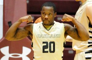 5 Things You Probably Didn't Know About Kay Felder