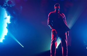 Video: LeBron James Receives MVP Chants at Drake's Concert