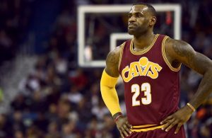 LeBron James Now Has No-Trade Clause in His Contract