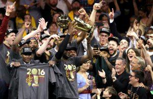 Cavs NBA Champions