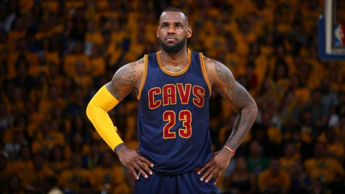 8 of the Dumbest Things That LeBron James Haters Have Said ...