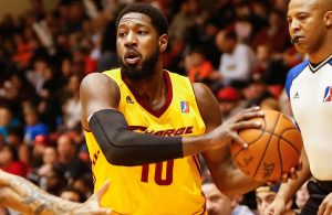 John Holland Canton Charge